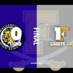 Boys Jv Soccer: Rodriguez scores lone goal in Cadet win