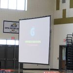"Fall Sports ""G"" Day presented by Gatorade and Cadet Sports Medicine"