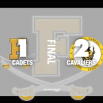 Jv Volleyball: Cadets fall to South Carroll