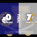 Girls Varsity Soccer: Destiny Spacil ties record in Cadet shutout over Catoctin