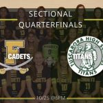 Girls Varsity Soccer: MPSSAA Playoffs, Cadets will travel to Tuscarora for Sectional Quarterfinals