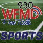 PODCAST: WFMD Frederick County Sports Weekend- Frederick High Field Hockey