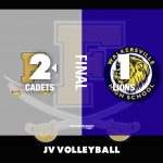 Jv Volleyball: Frederick beats Walkersville on the road