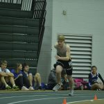 Boys Indoor Track 12/22/2018