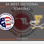 Boys Soccer:  TJ to face Cadets in Sectional Semifinal