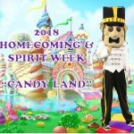2018 Homecoming Spirit Week is here! and Cadetathletics.com has everything you need to know