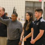 Photo Gallery: Volleyball vs MSD (Senior Night) 10/25/2018