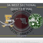 Volleyball: Playoffs – Cadets to face South Hagerstown  in Sectional Quarterfinals