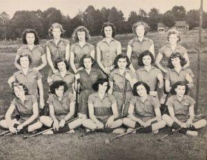 Photo Gallery: Cadet Field Hockey Team Photos, 1949 – present