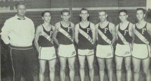 Photo Gallery: Cadet Cross Country Team Photos, 1960 – Present