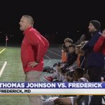 VIDEO: LocalDVM.com – Thomas Johnson vs. Frederick Boys Soccer Highlights