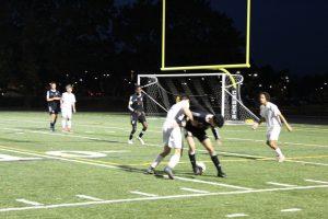 Photo Gallery: Boys Varsity Soccer vs TJ (Sectional Semifinal), by Destiny Spacill