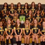 Photo Gallery: Cadet Girls Soccer Team Photos, 1984 - Present