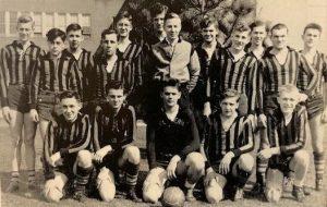 Photo Gallery: Cadet Boys Soccer Team Photos, 1945 – Present