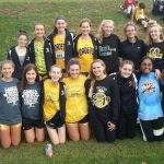Girls Cross Country: Cadets advance to State Finals, Toms finishes 15th at Regionals