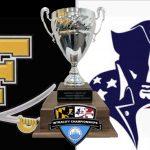 Varsity Football: Tomorrow's Intracity Football Championship to feature new hardware for winner