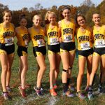 Cross Country: Regionals at Watkins Mill 11/1/18