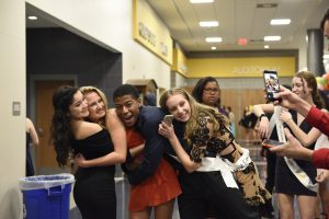 """Photo Gallery- 2018 Homecoming Dance """"Candy Land"""""""