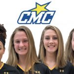 Four Cadets names to All-CMC Field Hockey Teams