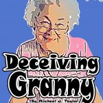 The FHS Theatre Department presents the Winter Comedy Deceiving Granny on 11/29, 30 and 12/1