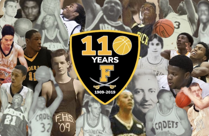 Frederick High to hold Boys Basketball 110 Year Anniversary Celebration