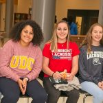 Photo Gallery: Girls Lacrosse National Signing Day. By LyteBox Photography