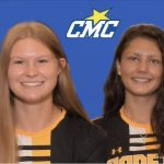 Grove, Spacil named All CMC Girls Soccer Honorable Mention