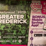 Cadet Track and Field announce Savearound Coupon Book fundraiser