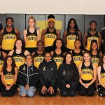 Photo Gallery: Girls Indoor Track Team Pictures, 1979-Present