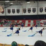 FHS Winter Color Guard to hold auditions tomorrow December 4th