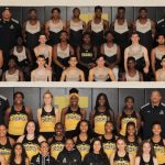 Cadet Boys & Girls Indoor Track release 2018-2019 Rosters