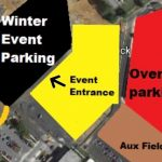 Important 2018-2019 Winter Athletics/Event Parking and Spectators Information