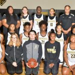 Photo Gallery: Girls Basketball Team Pictures 1929-Present