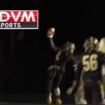 VIDEO: Nathan Osei's one handed interception is WDVM Sports #6 HS football play of 2018!