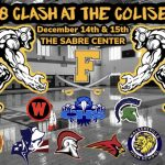 Frederick set to host Clash at the Coliseum wrestling tournament this weekend