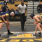 Frederick High takes 2nd place at Clash at the Coliseum Wrestling Tournament