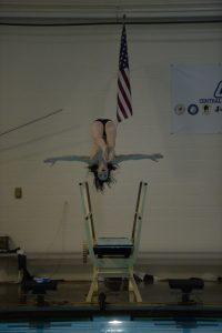 Photo Gallery: Swimming and Dive vs Urbana