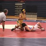 Wrestling: Frederick falls to Boonsboro but rebounds to defeat TJ at Tri-meet