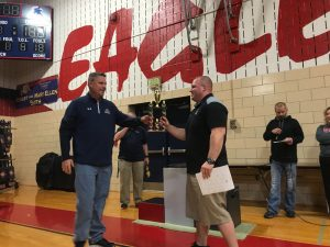 Photo Gallery: Medals and More at the FSK Wrestling Invitational