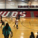 Girls Jv Basketball: Feifer, Kafuna lead FHS to 66-9 a win over Hubs