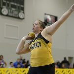 Girls Indoor Track: Tolbard continues dominance at Montgomery Invitational