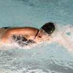 Girls Swimming: Thomas Johnson tops Frederick 103-77