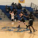 Girls Jv Basketbal: Remsburg gives defense a spark in 54-42 win over Lions