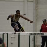 Boys Indoor Track: Cadets have good showing at county championships