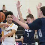 Osei, Cadets make amends in win over Hawks via The Frederick News-Post
