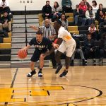 Photo Gallery: Boys Varsity Basketball vs Urbana