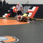 Photo Gallery: Wrestling vs Middletown and Catoctin