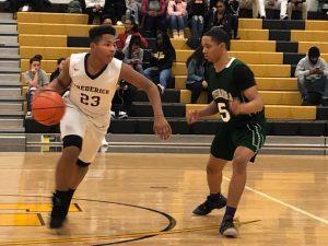 Photo Gallery: Boys Jv Basketball vs Tuscarora