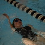 Girls Swimming: Walkersville holds off Frederick