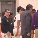 WATCH: WDVM- Tuscarora vs. Frederick Boys Basketball Highlights